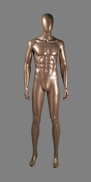 male abstract mannequin 024