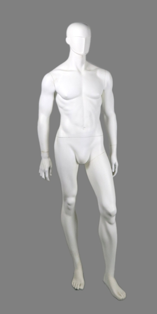 male abstract mannequin 015