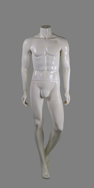 male headless mannequin 014