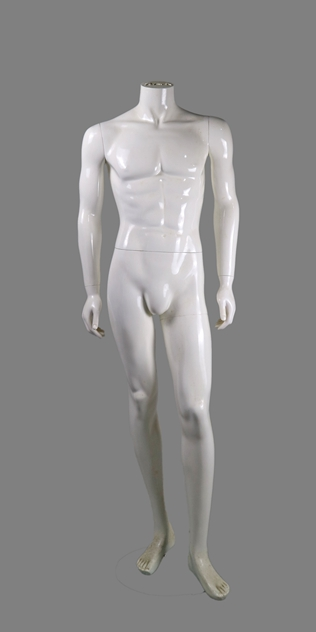 male headless mannequin 012
