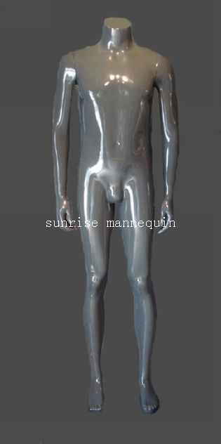 male headless mannequin 068