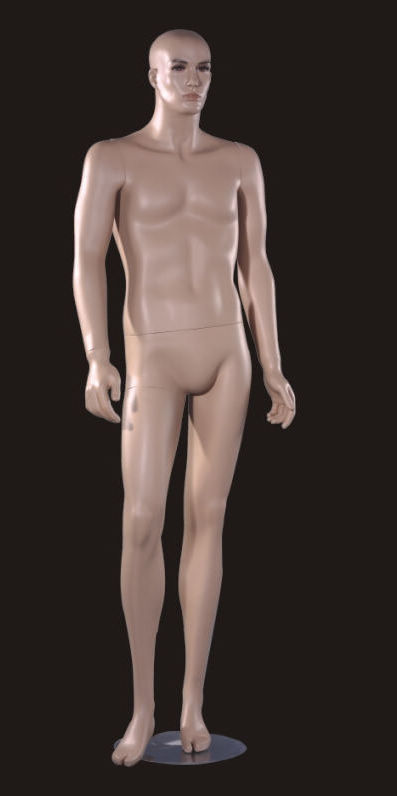 Male mannequin 174