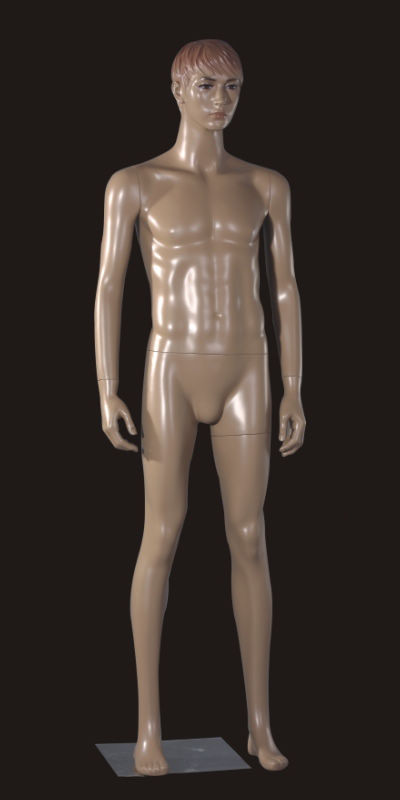 Male mannequin 183