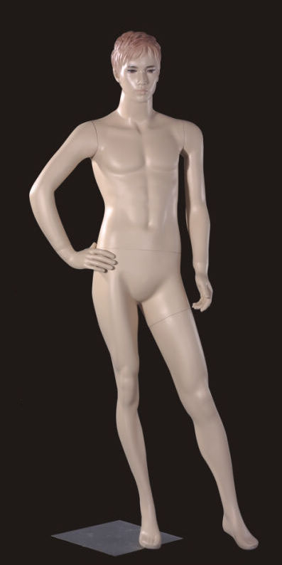 Male mannequin 188
